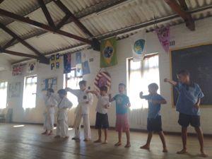 noah karate line 2