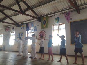 noah karate line 3